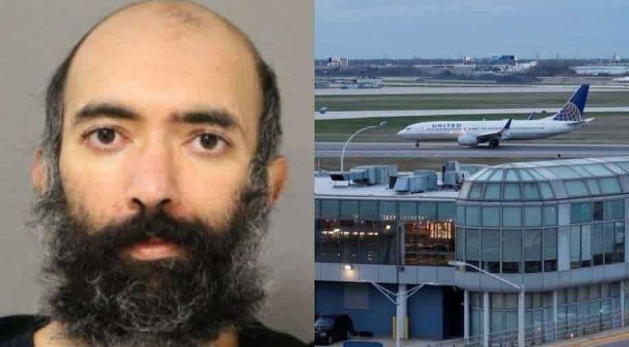 Indian-origin man hides at airport for three months fearing exposure to  COVID-19, World News | wionews.com