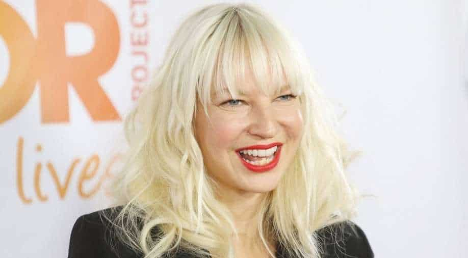 Thousands sign petition to remove Sia from Golden Globe Awards 2021 nominations list