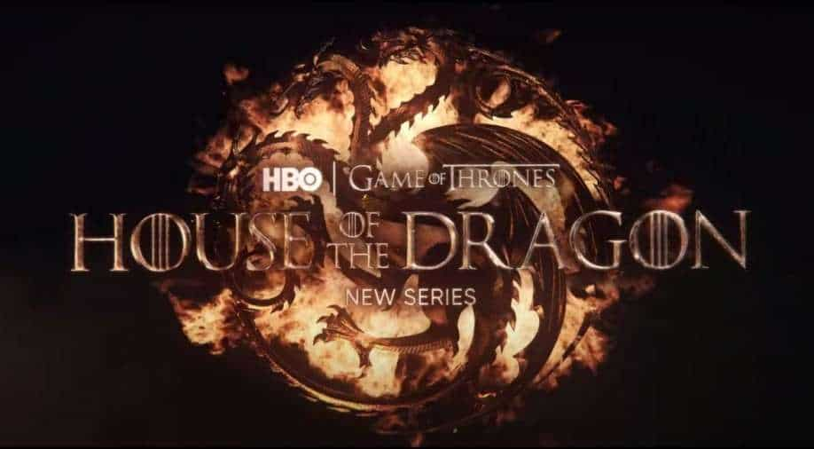 It`s confirmed! `Game of Thrones` prequel series `House of Dragon` to start rolling from April - WION
