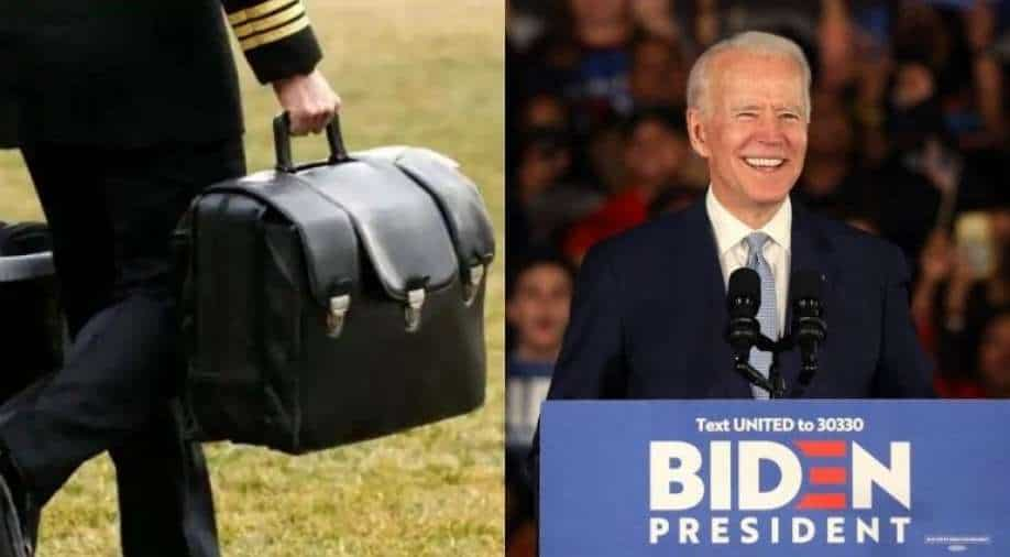 Morning news brief: US nuclear codes almost revealed, Biden to shut  Guantanamo prison, and more, World News   wionews.com