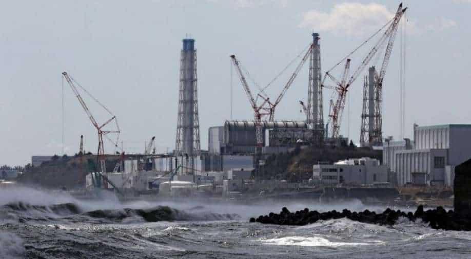 6.6-magnitude earthquake strikes off coast of Japan, no tsunami warning  issued , World News | wionews.com