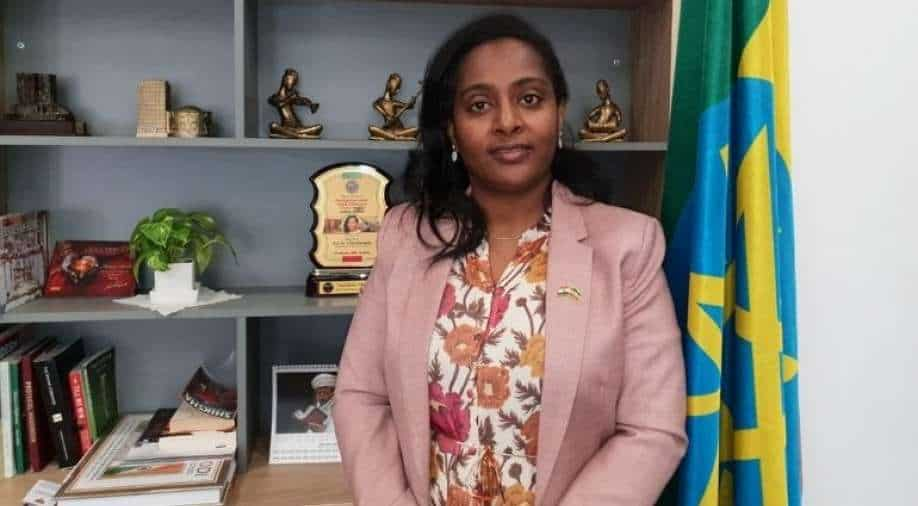 Ethiopia briefs India about Tigray, says humanitarian aid being delivered