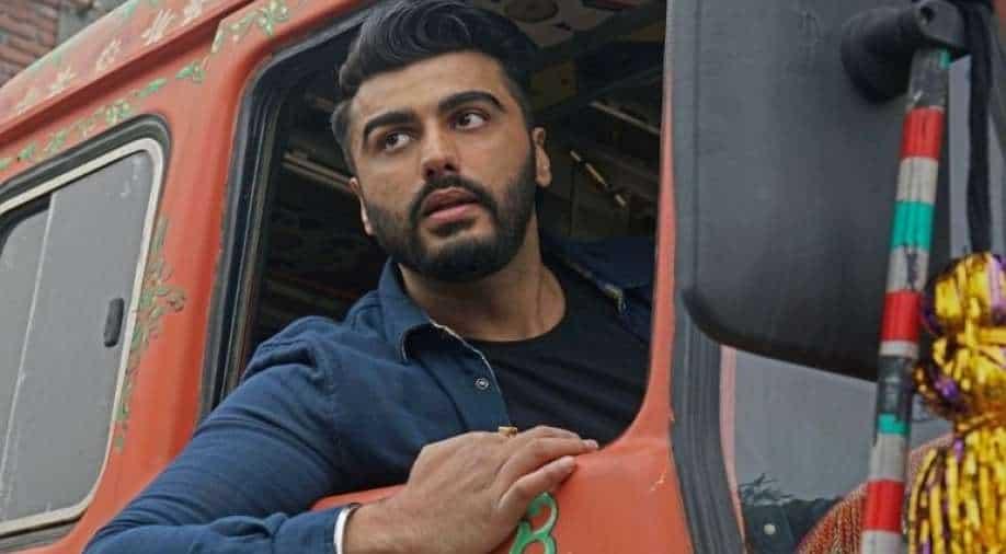 Sardar Ka Grandson' trailer: Arjun Kapoor brings back a home for Neena  Gupta, Entertainment News | wionews.com