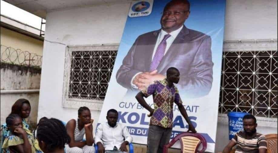 Congo Republic Opposition Presidential Candidate Guy Brice Parfiat Kolelas Dies at 61