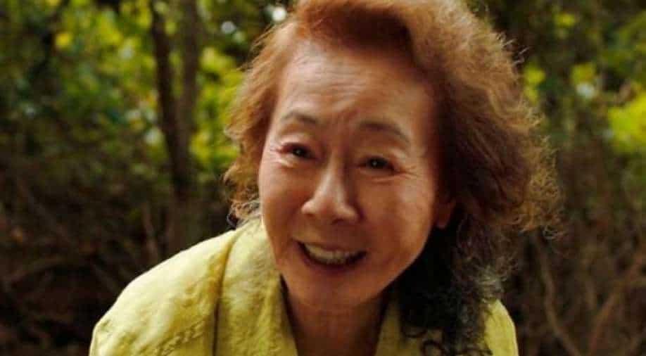 Minari' actress Yuh-Jung Youn says 'it's stressful' to be first Korean  actress nominated for an Oscar, Entertainment News | wionews.com