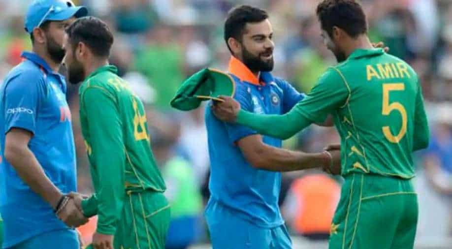 India vs Pakistan T20I series a possibility with a six-day window in 2021: Report, Sports News | wionews.com