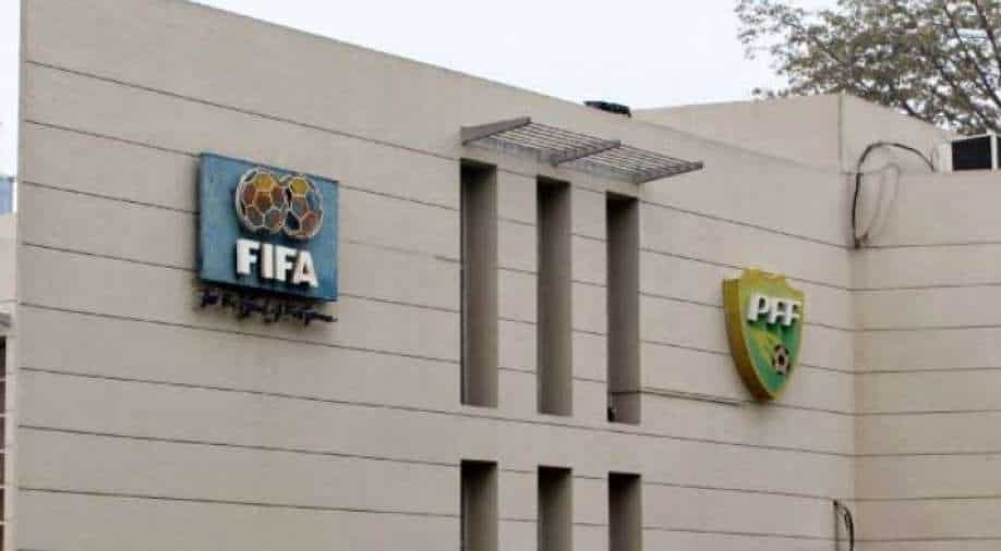 FIFA bans Pakistan Soccer Federation with fast impact over 'third-party interference'