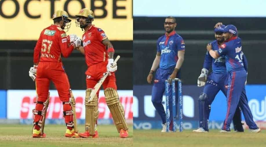 DC vs PBKS, IPL 2021: Wankhede pitch report, stats, Mumbai weather forecast - All you need to know, Sports News | wionews.com