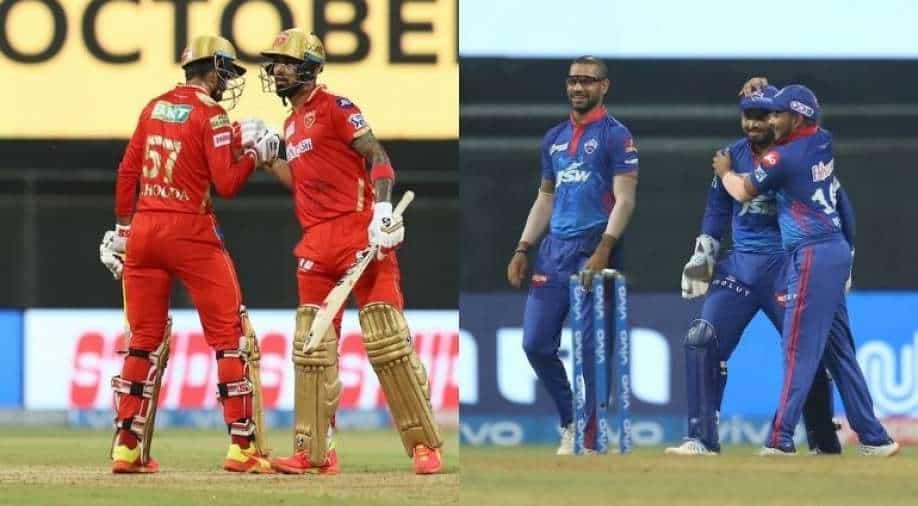 PBKS vs DC, IPL 2021: Narendra Modi Stadium pitch report, stats, weather  forecast - All you need to know, Sports News | wionews.com