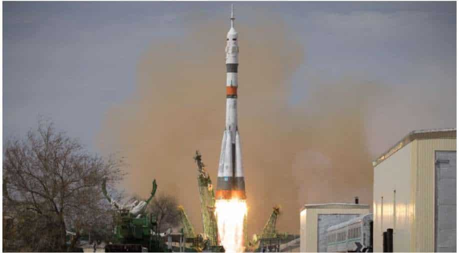 Russia will launch its own space station in 2025, Science News