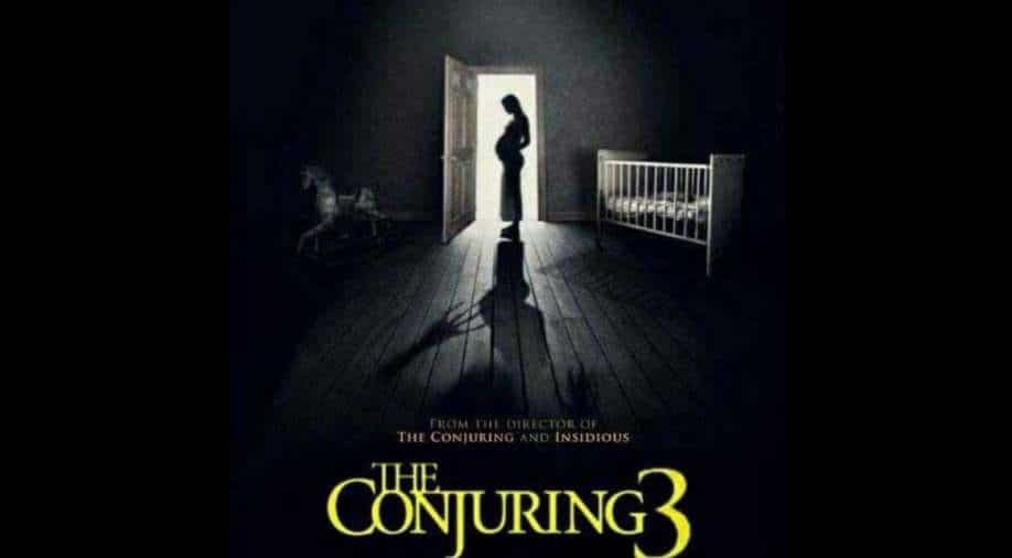 Watch 'Conjuring 3' trailer: Ed and Lorraine Warren return as ghostbusters,  Entertainment News | wionews.com