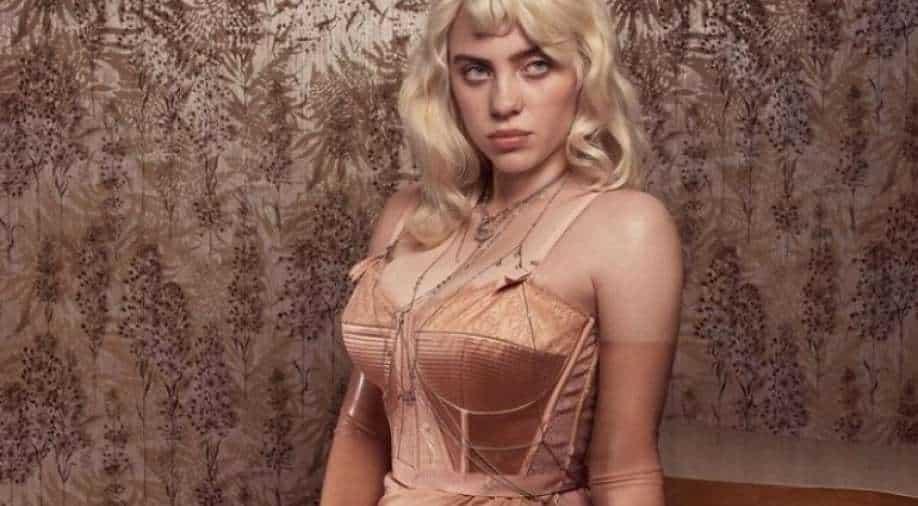 Billie Eilish calls Britney Spears` conservatorship `horrible` - WION
