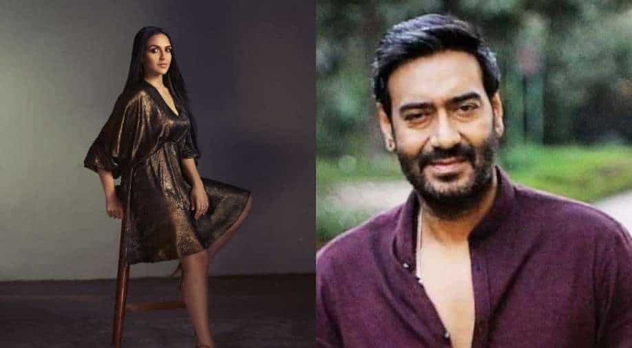 Esha Deol Takhtani to make a comeback with the Hindi remake of British net sequence 'Luther', groups up with Ajay Devgn