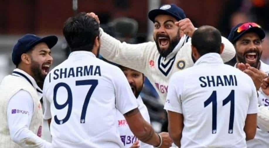 India vs England: Nasser Hussain warns Joe Root & co. ahead of 4th Test,  says 'do not write India off', Sports News   wionews.com