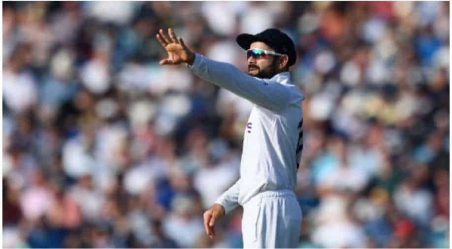 Virat Kohli E-Mailed The Bcci At Midnight The Day Before 5Th Test', Says  Former England Cricketer, Sports News   Wionews.com