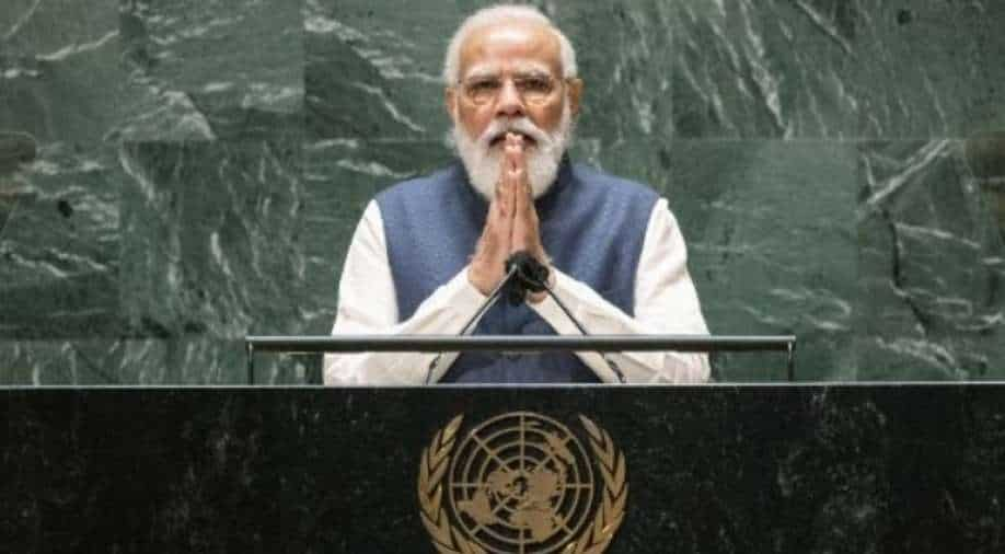 PM Narendra Modi's 'secret' of keeping jetlag away during busy foreign trips revealed thumbnail