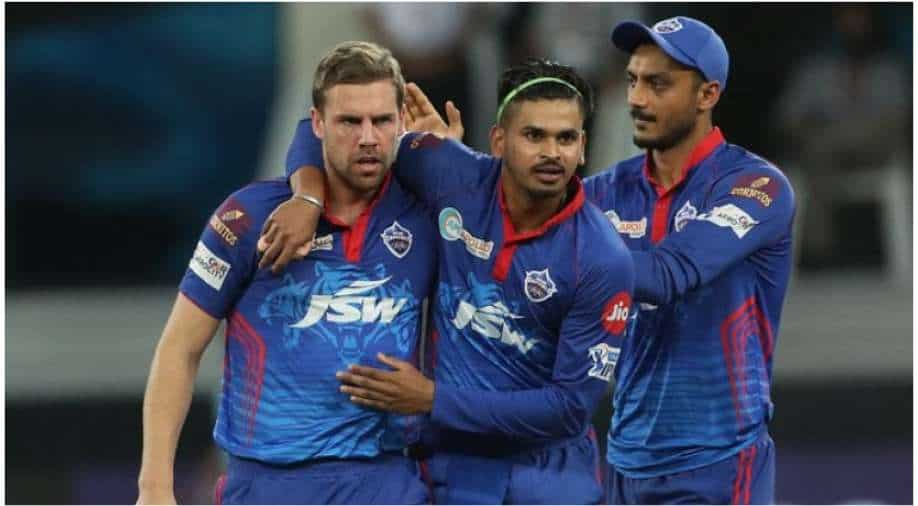 IPL 2021: Rishabh Pant-led DC complete a double over MS Dhoni's CSK with 3-wicket  win, ensure top-two finish, Sports News | wionews.com